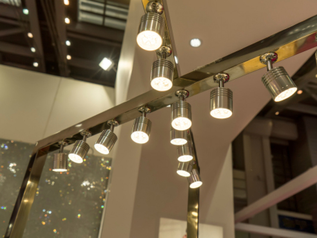 Commercial Lighting Installation And Upgrades Elon