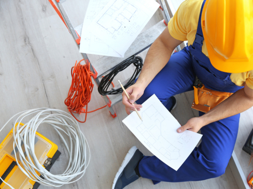 ELECTRICAL CONTRACTOR IN ELON, NC